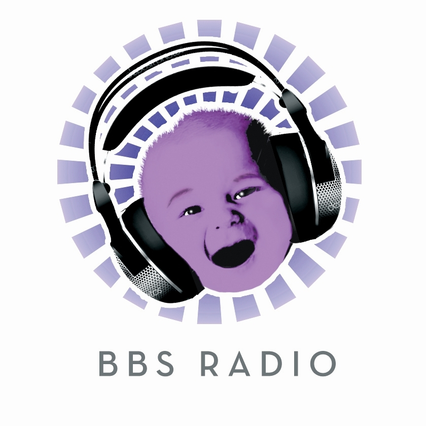 BBS Radio logo - image is in high resolution