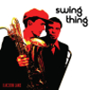 11 Acorn Lane, CD titled, Swing Thing
