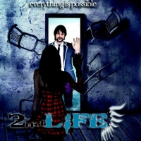 2nd Life, CD entitled, Everything Is Possible