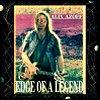 Alix Azoff, CD entitled, Edge of a Legend