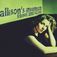 Allison Tartalia, CD entitled, Allison's Inventions