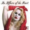 Almine, CD entitled, An Affaire of the Heart