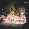 Annie Minogue Band, CD entitled, Tripping The Velvet