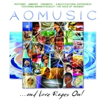AO Music, CD entitled, ...and Love Rages On