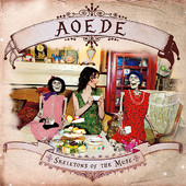 Aoede, CD titled, Skeletons of the Muse