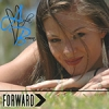 Ayla Brown, CD entitled, Forward