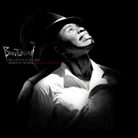 Bantunani, CD entitled, Acoustic Fear