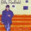 Billy Redfield, CD entitled, Two Steps Closer