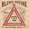 Blind Divine, CD entitled, Breathing Spell