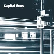 Capital Sons, CD titled, Capital Sons