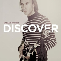 Carlos Nunez, CD entitled, Discover