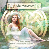 Chris Conway, CD titled, Celtic Dreamer