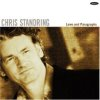 Chris Standring, CD titled, Love & Paragraphs