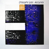 Christophe Goze, CD titled, Nocturnes