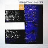 Christophe Goze, CD titled, Nocturnes