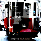 Christophe Goze, CD titled, The Long Way Home