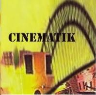 Cinematik, CD entitled, Cinematik