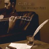 Craig DeMelo, CD titled, The Whisky Poet