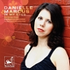 Danielle Marcus, CD titled, In My Eyes