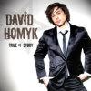 David Homyk, CD titled, True Story - EP
