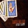 David Wilcox, CD titled, Open Hand