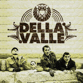 Della Valle, CD titled, Stay Gold