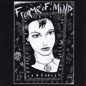 Denise Vasquez, CD titled, Frame of Mind