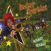Doctor Sparkles, CD titled, Monkey Swing Monkey Doo