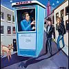 Don Rosler, CD titled, Rosler's Recording Booth