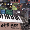 Earth Minor, CD titled, Dark Matters