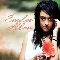 Emilee Allan, CD entitled, Emilee Allan