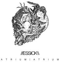 Essick, CD titled, Atrium Atrium