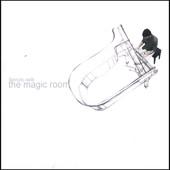 Fabrizio Selli, CD titled, The Magic Room