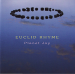 Euclid Rhyme, Far East Peach, CD titled, Planet Joy