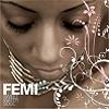 Femi, CD titled, Sweet Water Soul