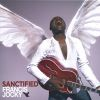 Francis Jocky, CD titled, Sanctified