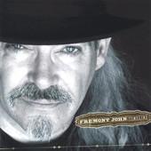Fremont John, CD titled, Timeline