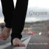 Grayson, CD titled, Somewhere In The Night