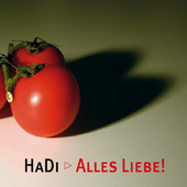 Hadi, CD titled, Alles Liebe!