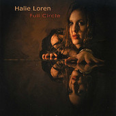 Halie Loren, CD titled, Full Circle