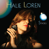 Halie Loren, CD titled, Stages