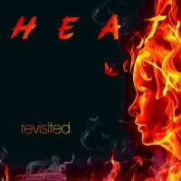HEAT, CD Titled, HEAT Revisited