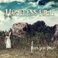 Homeless Hill, CD entitled, Invincible