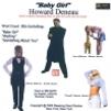 Howard Deneau, CD titled, Baby Girl