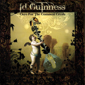 Id Guinness, CD titled, Cure For The Common Crush