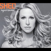 Ingrid Gerdes, CD titled, Shed