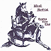 Iron Horse, CD titled, Horse and Pen