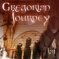 Jai, CD entitled, Gregorian Journey