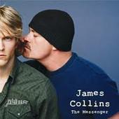 James Collins, CD titled, The Messenger