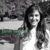 Jamie Bendell, CD titled, Waiting For Owls